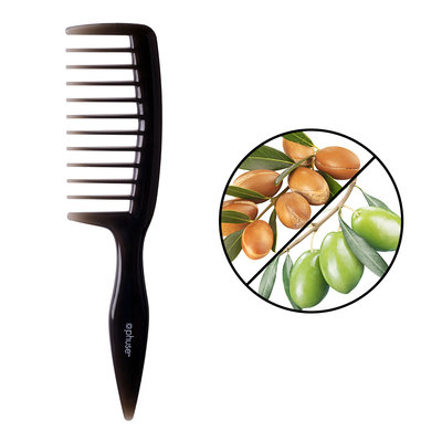Curl Comb | Specially designed for curls